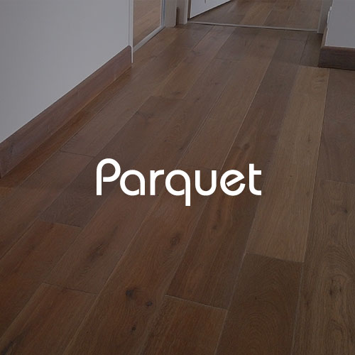 Pose de parquet, rénovation de parquet